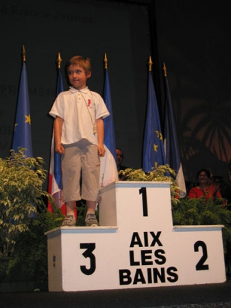 Souvenirs d'Aix les Bains 2006