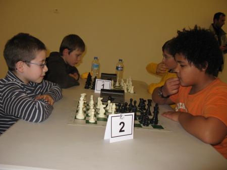 Ecole : Philippe contre Weyegar